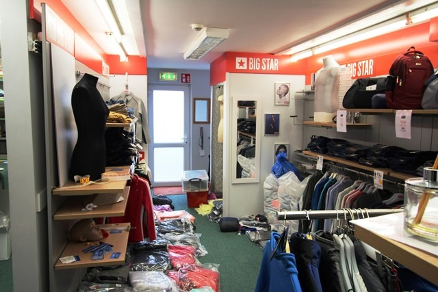 Retail Unit, Old Square,Ballincollig