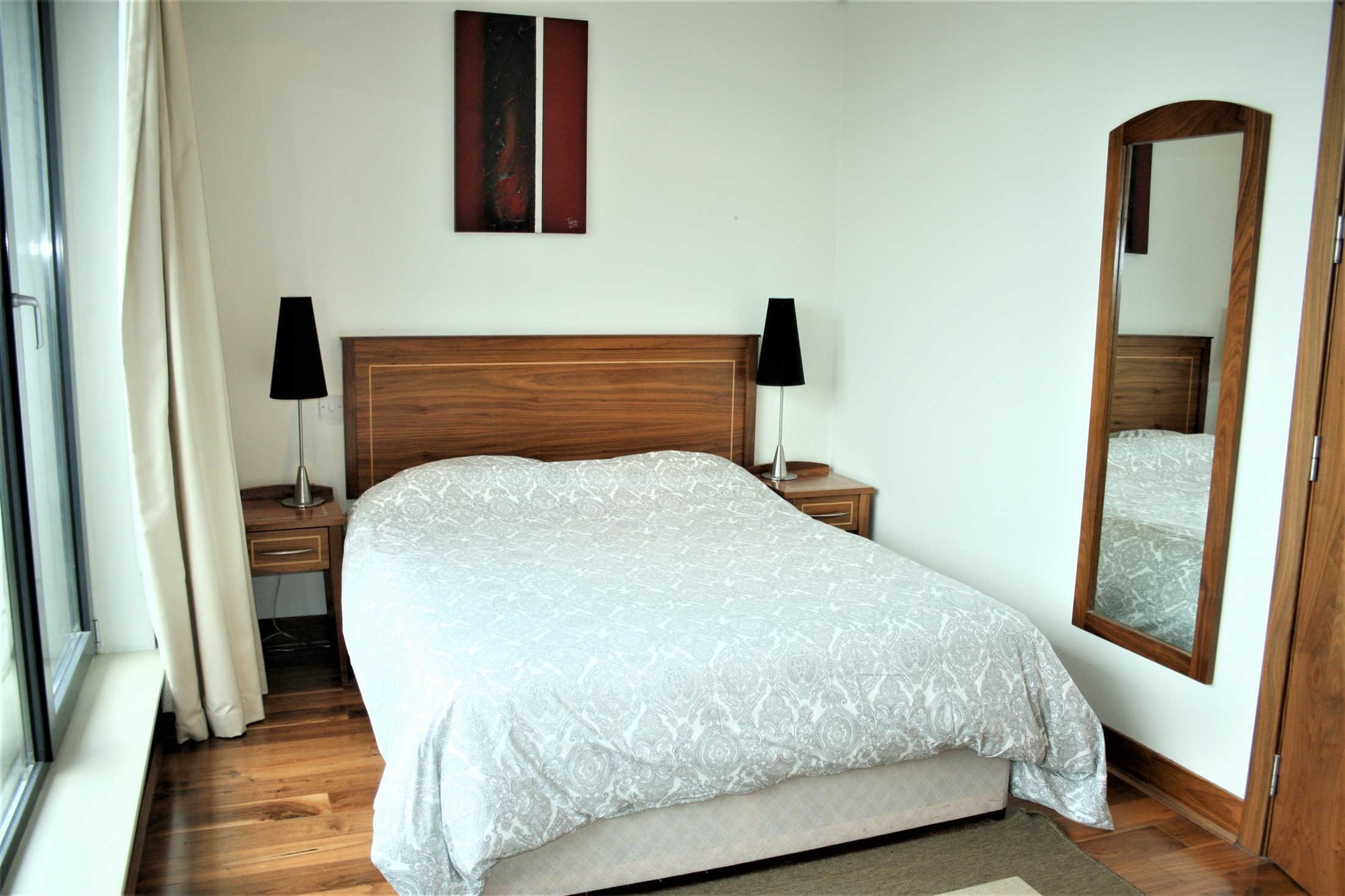 Apartment 502, Shelbourne Plaza, South Dock Road, Dublin 4