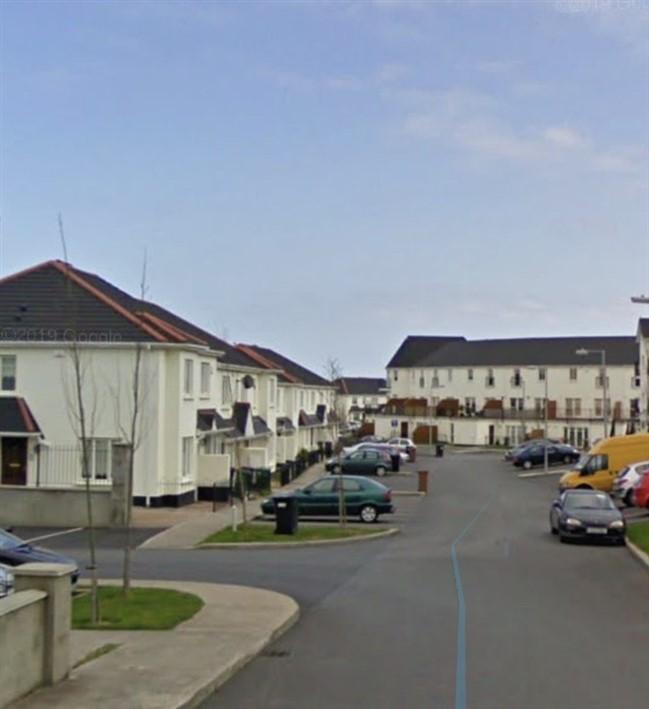 Apartment 82, Holywell Park, Swords, Co. Dublin