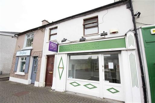 Granard Street, Ballyjamesduff, Co. Cavan, A82 F652