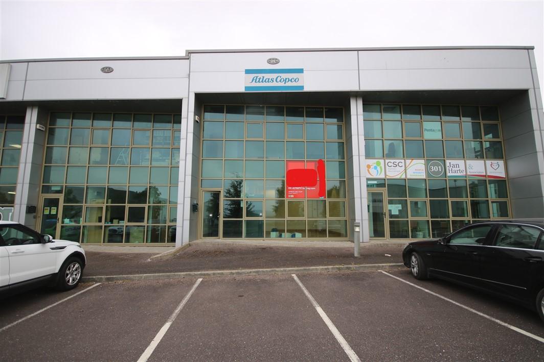 Unit 302 Harbour Point Business Park, Little Island, Co. Cork