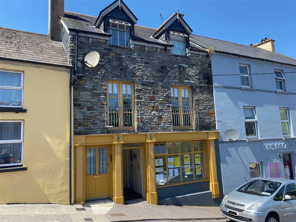 Apartment 1 & 2, The Old Forge, Bridge Street, Bantry