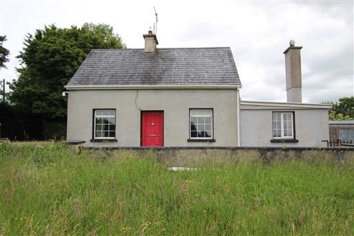 Woodhouse, Fethard, E91 VY09