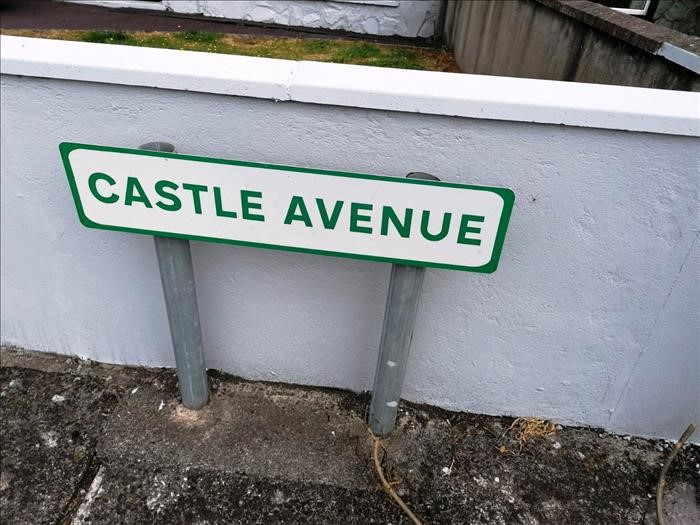 Residential Site At 33A Castle Avenue, Muskerry Es