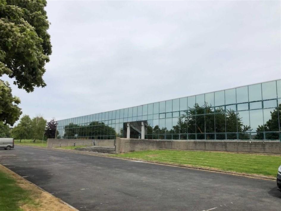 Unit 2 Shannon Industrial Estate, Shannon, Co. Clare