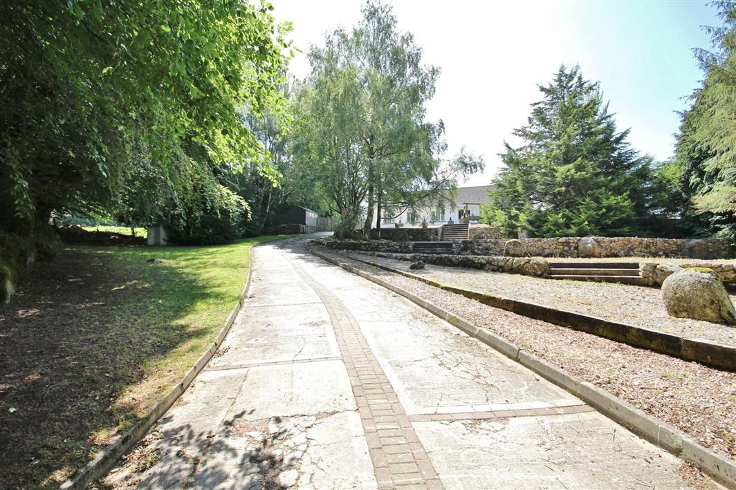 Lodge Lane, Lacken, Co. Wicklow