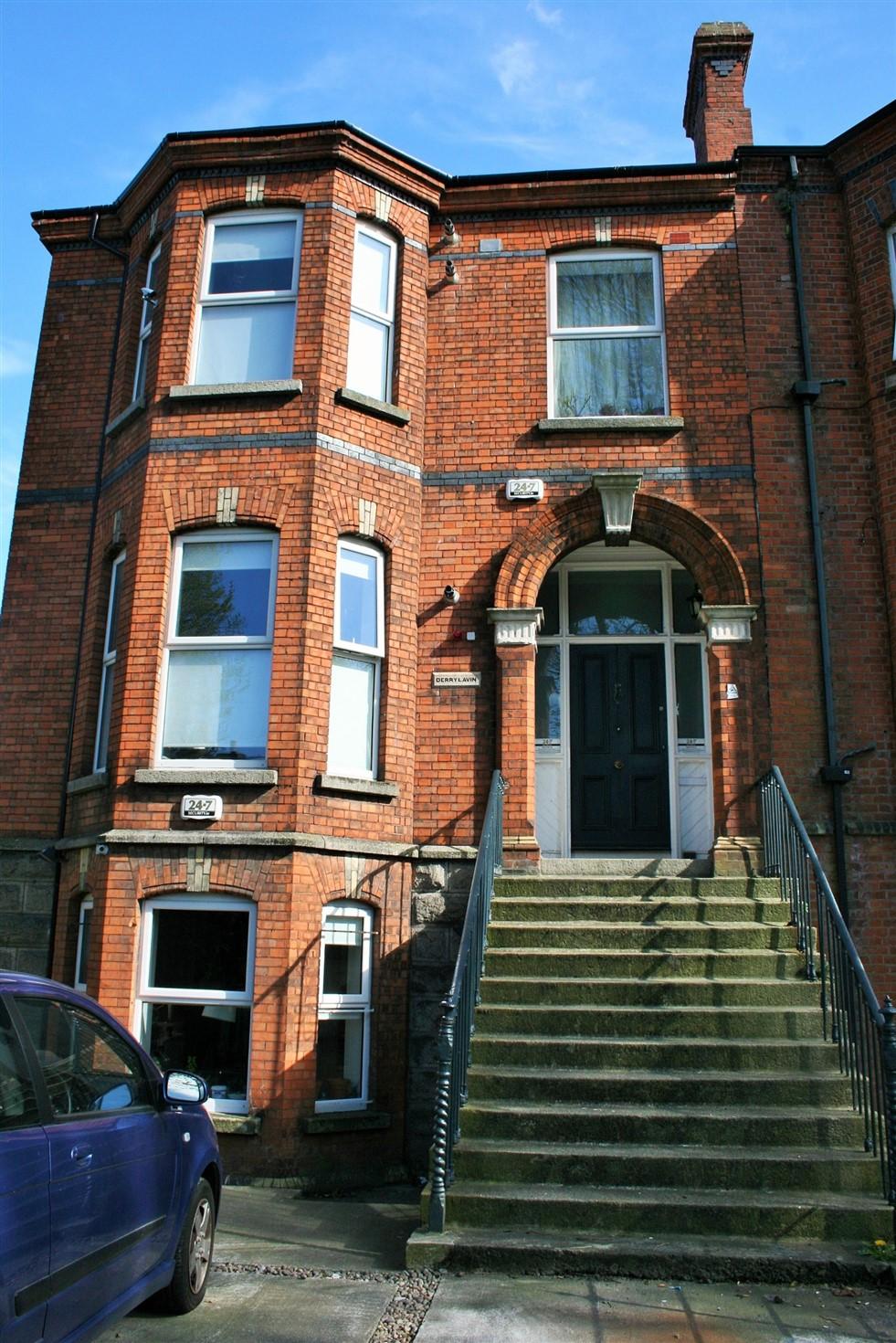 Flat 8, Derry Avin, Dublin 7