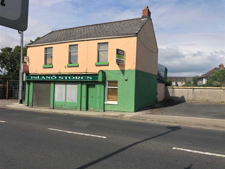 Spratts,40 Island Road, Limerick, V94 W673