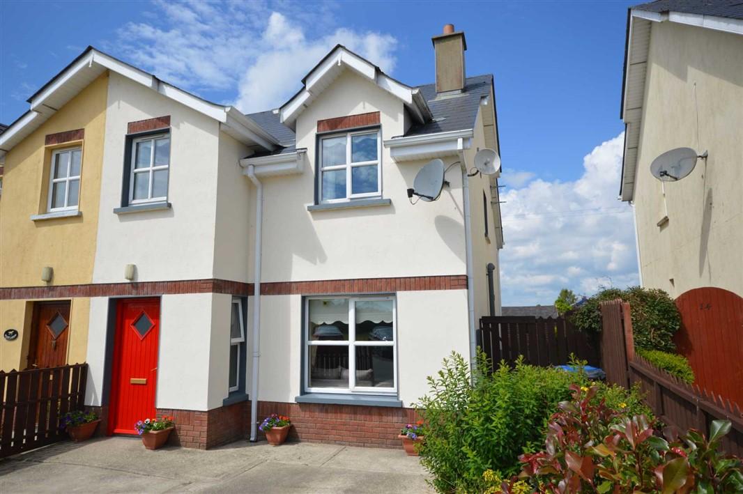 No. 15 Thornbrook, Ballaghkeen, Enniscorthy, Co. Wexford, Y21 PT82