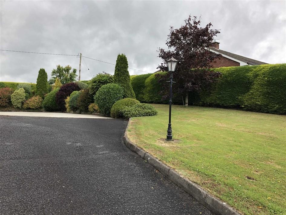 Crossabeagh, Knockbridge, A91 V586