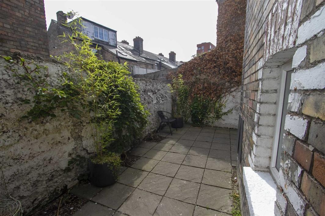 Haroldville Avenue, Rialto, Dublin 8