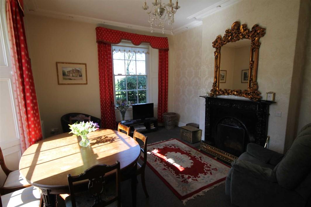 Ashmount House, Clonygowan, Co. Offaly