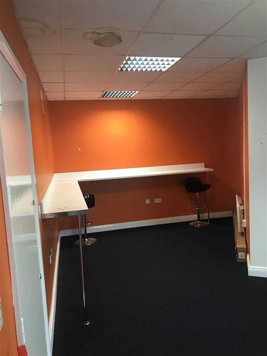 Second Floor Office Kildare Town Centre, Claregate Street