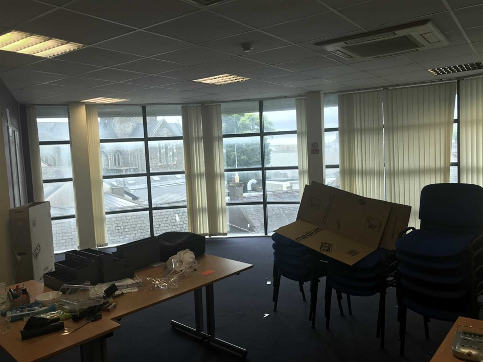 Second Floor Office Kildare Town Centre, Claregate Street