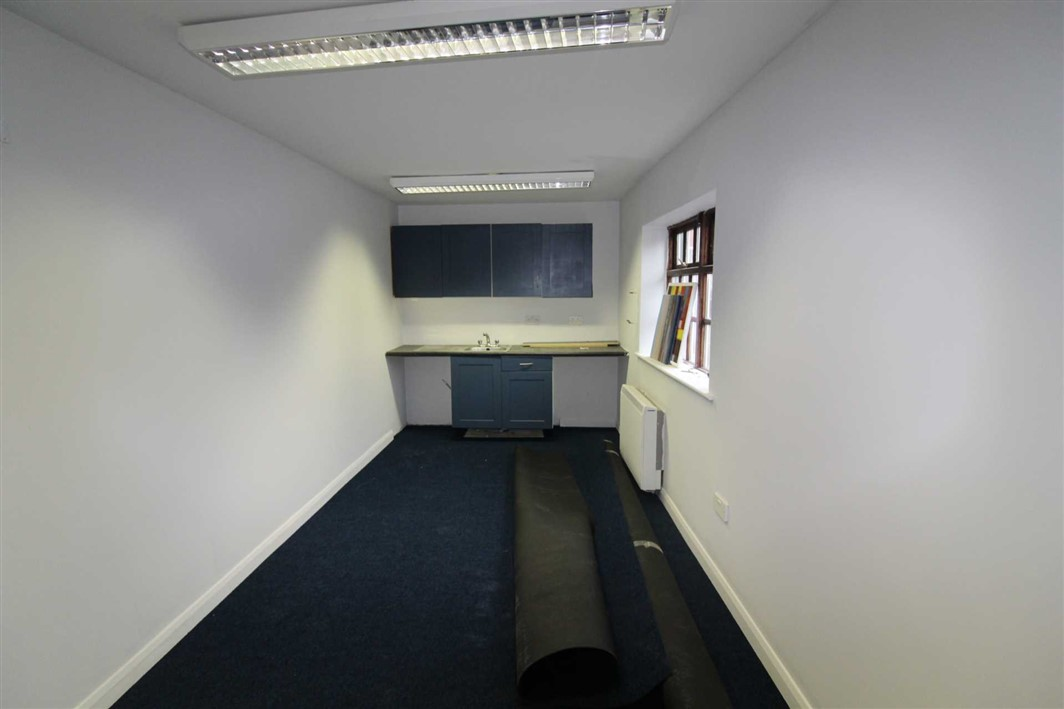 Office Suite, Abbey Street, Naas, Co. Kildare