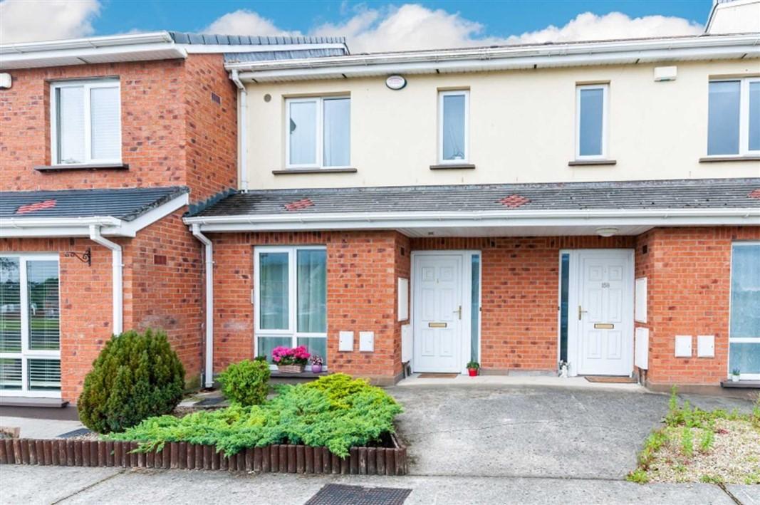 157 Oughterany Village, Kilcock, Co. Kildare, W23 KW61