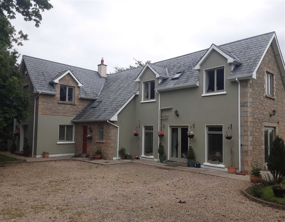Chesnut Lodge, Closeland, Ballybrittas, R32 A3K7