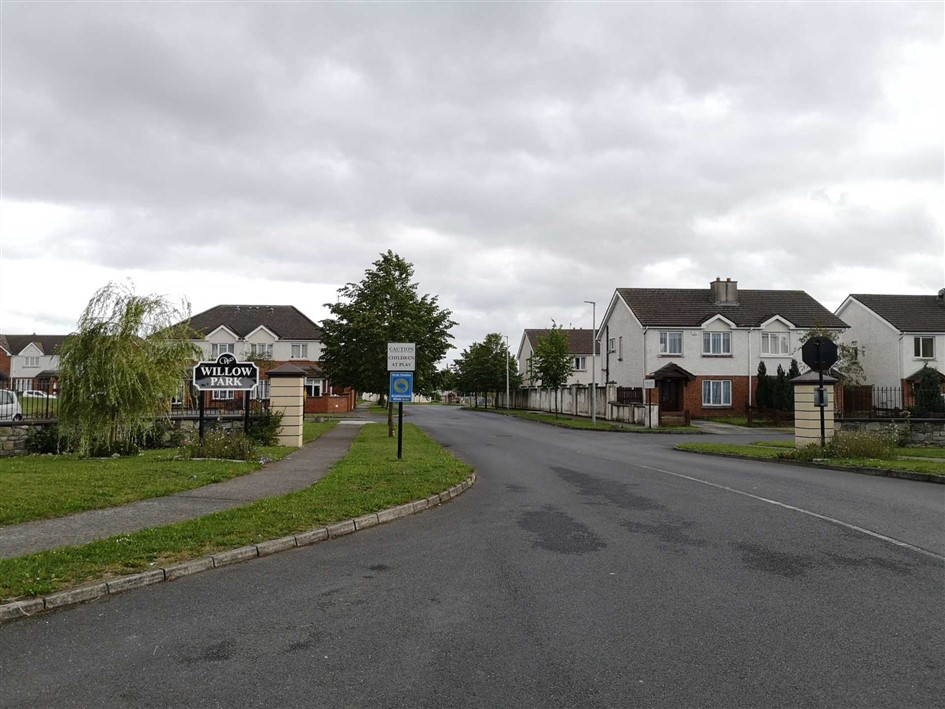 27 The Lawn, Willow Park, Carlow Town, Co Carlow