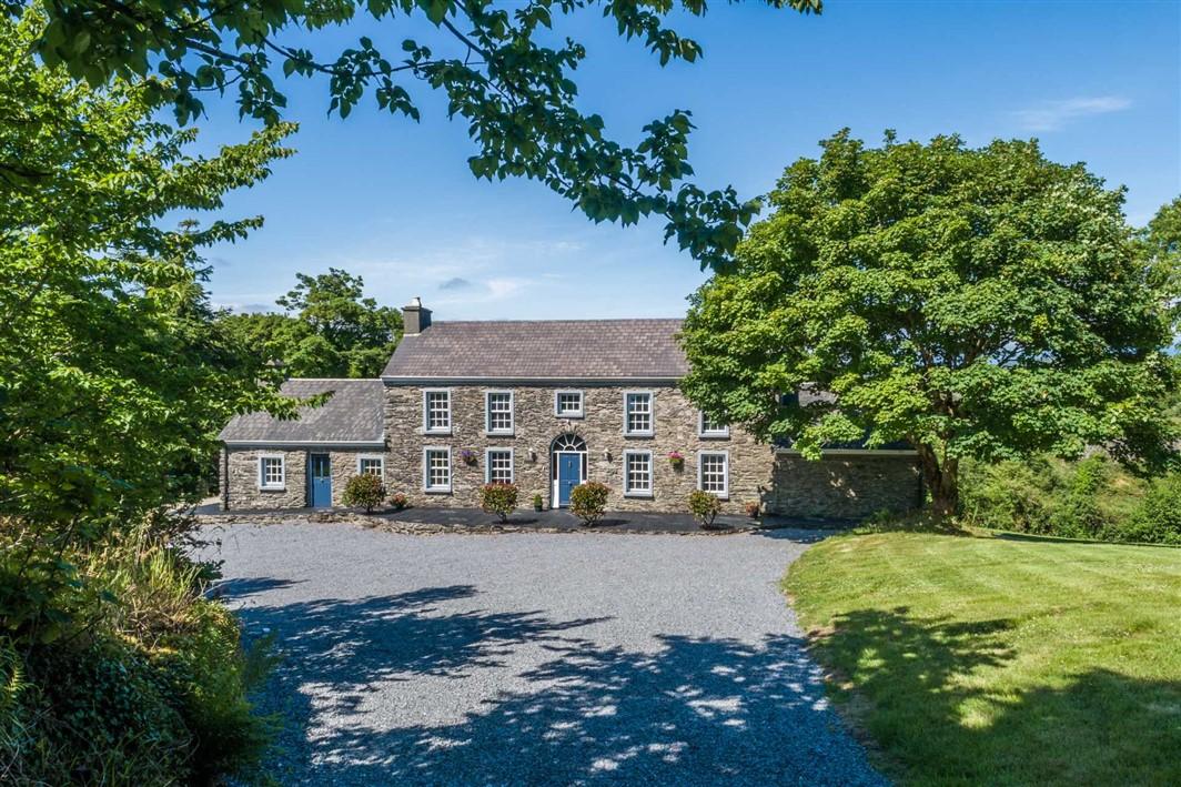 Riverdale House, Coolagh More, Ballydehob, P81 F223