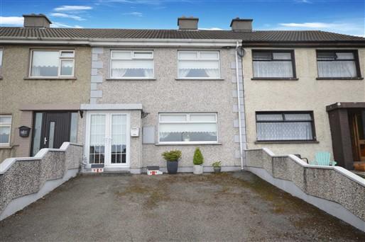 No. 40 Father Murphy Park, Enniscorthy, Co. Wexford, Y21 E6V9