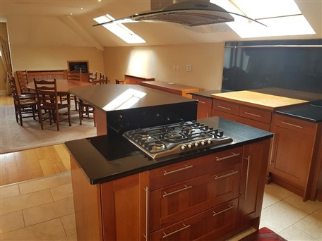 Penthouse 72, Woodview, Blackrock, Co. Dublin