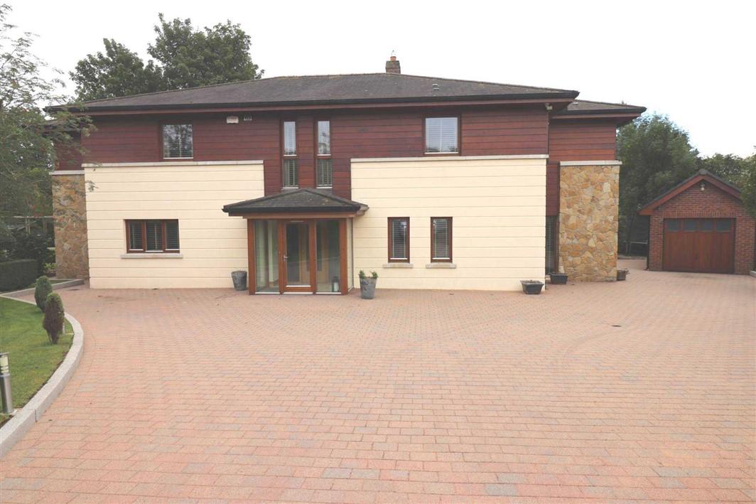 Somerton, Castleknock Golf & Country Club, Castleknock, Dublin 15., D15 RR63