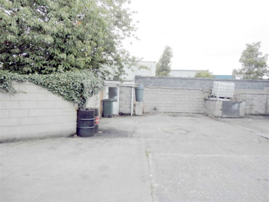 Poppintree Cottages Jamestown Road Dublin 11