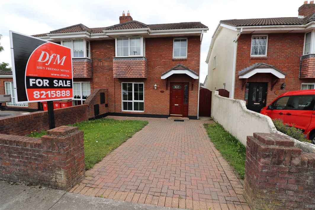 Summerfield Green, Blanchardstown,Dublin 15., D15 TH6X