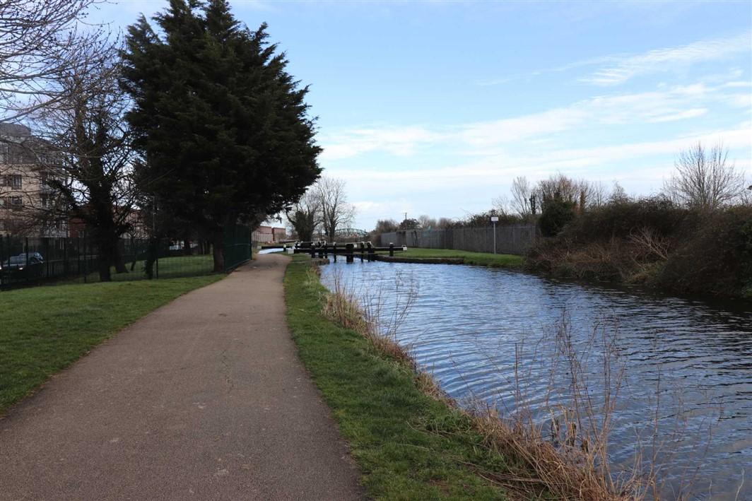 Compass Court South, Royal Canal Park, Ashtown, Dublin 15., D15 V623