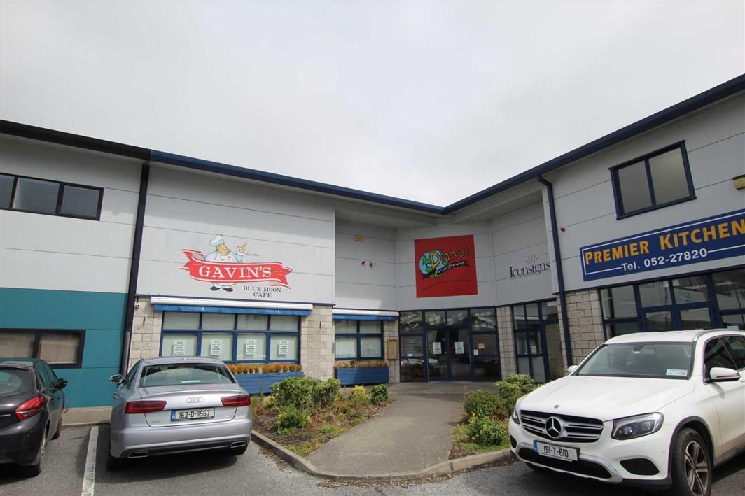 7D, Gurtnafleur Business Park, Clonmel, E91 K3K8