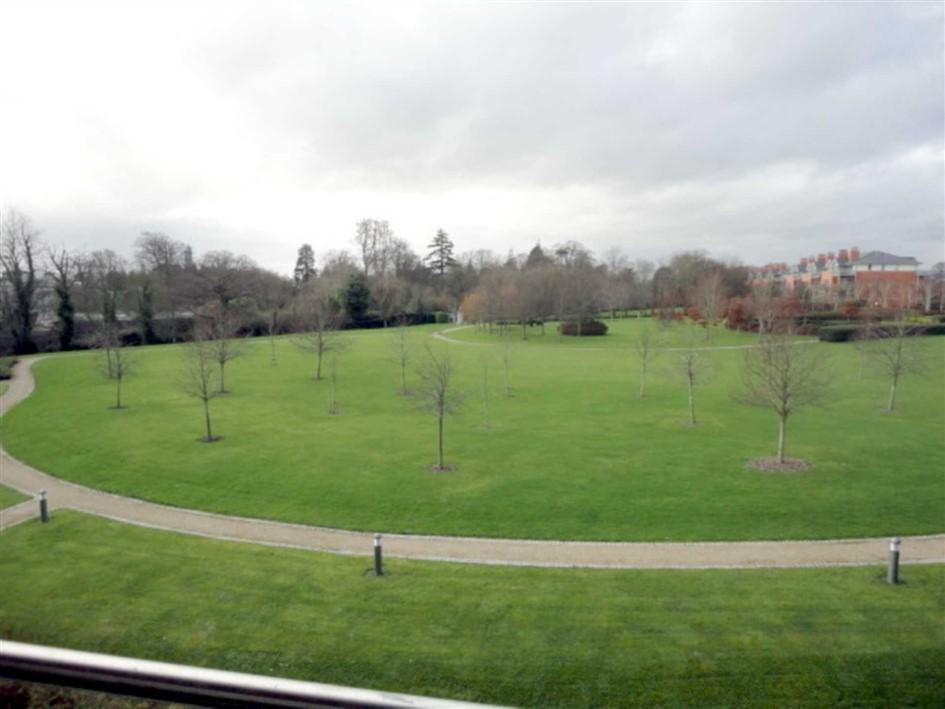 Maple Lodge, Farmleigh Woods, Castleknock, Dublin 15., D15 HY86