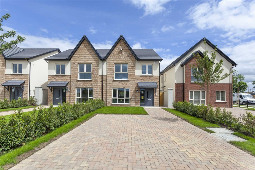 14 Black Millers Hill, Kildare, Co. Kildare