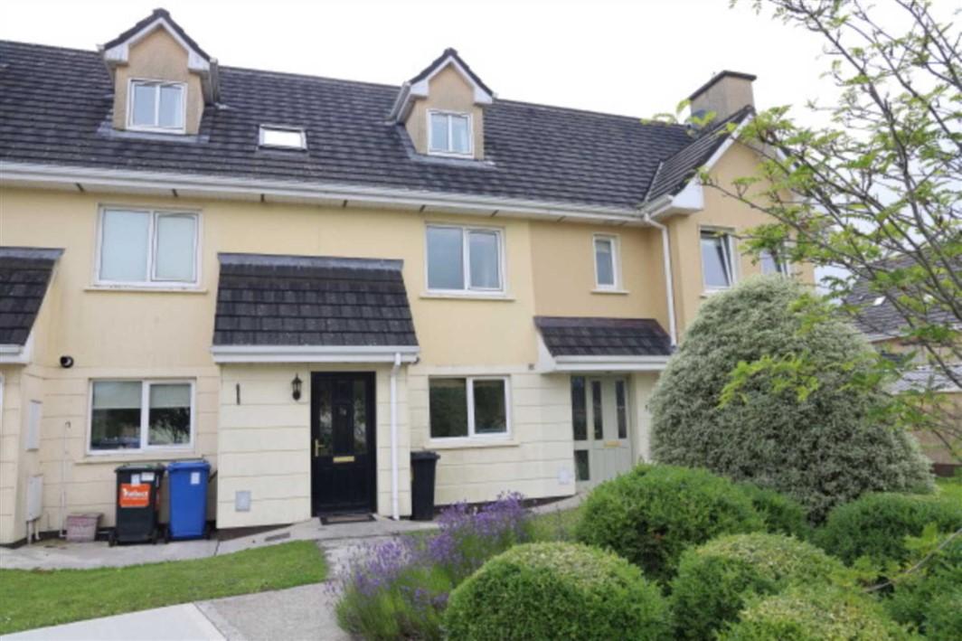 29 Manor Grove, Grange Manor, Ballincollig, P31 XW53, P31 XW54