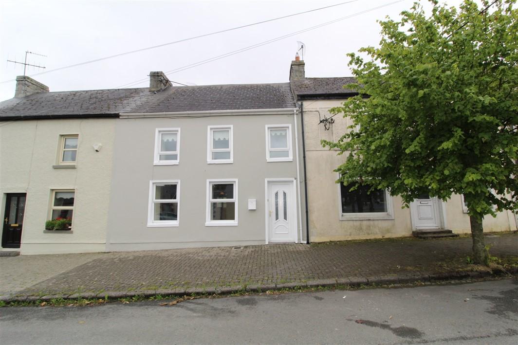 Pio House, Main Street, Ballyclough, Co. Cork
