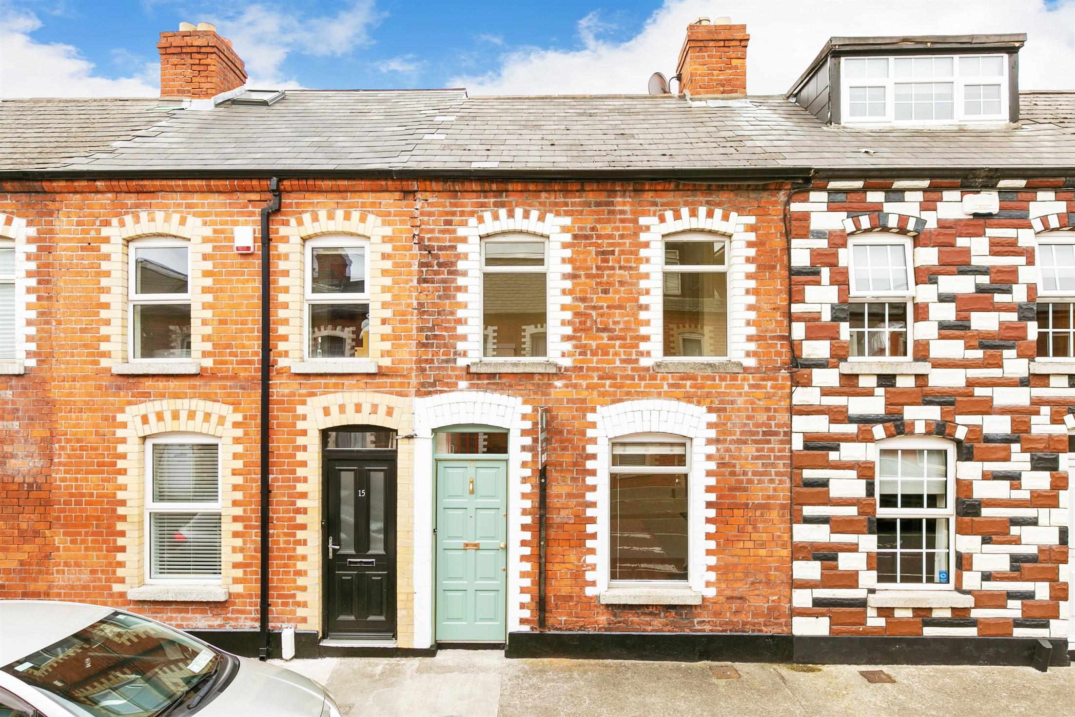 13 Penrose Street, Ringsend, Dublin 4
