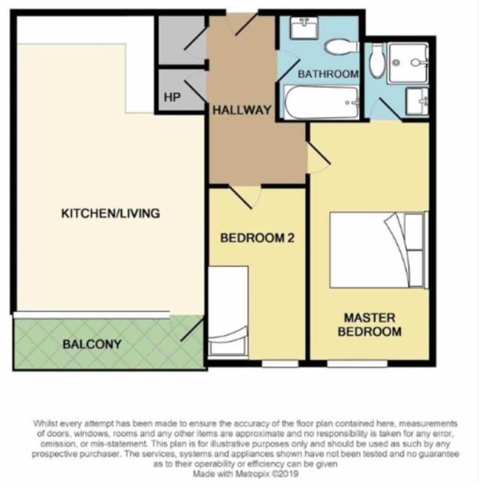 Apartment 37, College View, Dublin 11