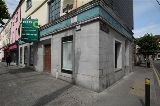 41-42 Gladstone St, Clonmel, E91 X063