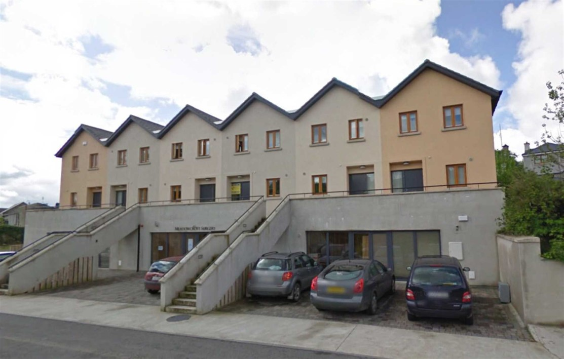 2 Millview Court, Tinahely, Co. Wicklow, Y14 DP79
