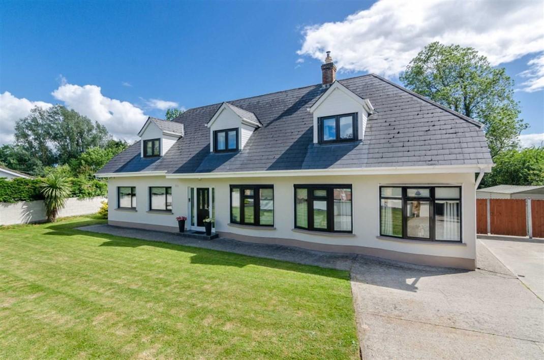 5 Kilcloon Lawns, Kilcloon, Maynooth, Co. Kildare., A85 XP78