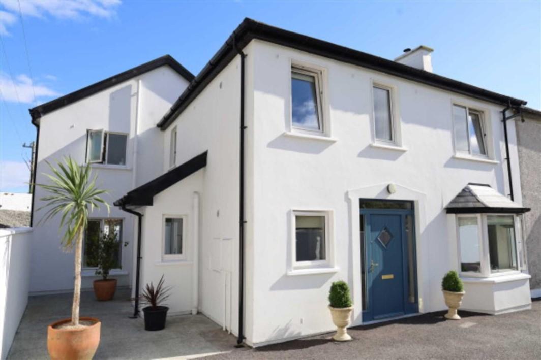 6 Knockbrogan Park Lower, Bandon, Co. Cork, P72 Y072
