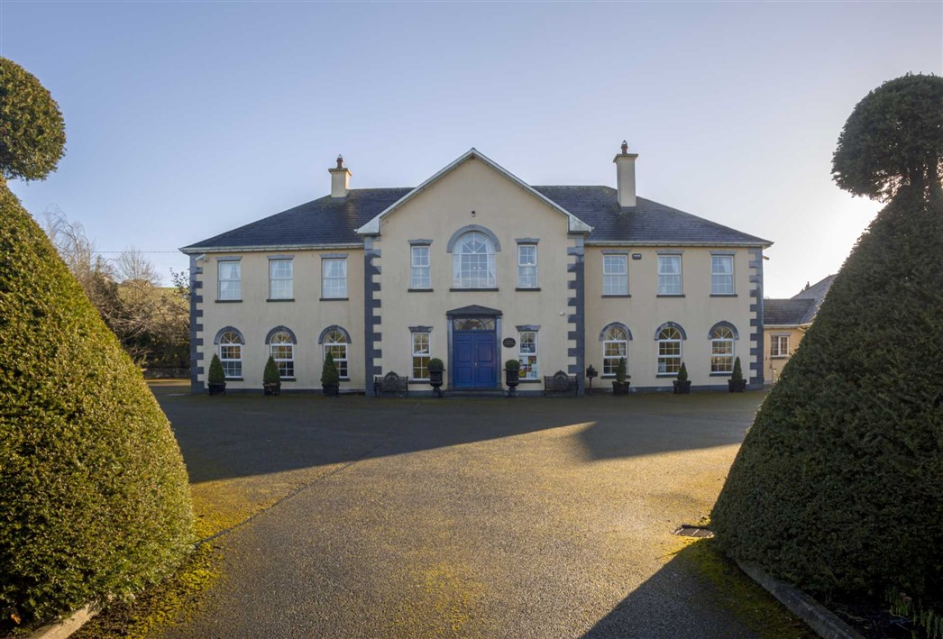 Aulber House, Cashel, Co Tipperary, E25 A093