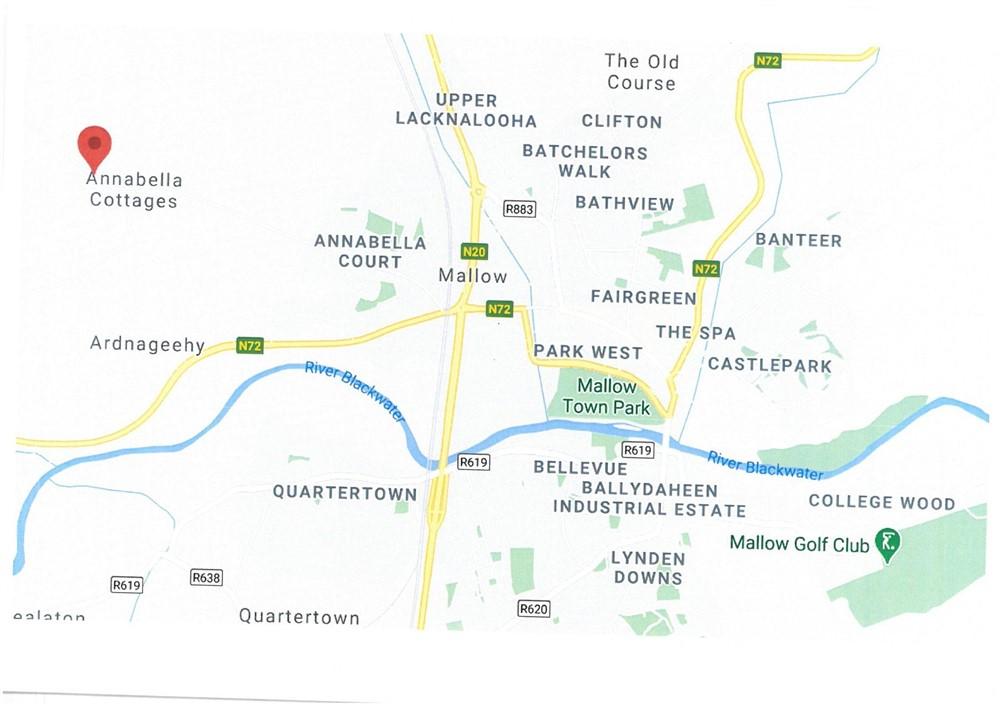 Annabella, Mallow, Co. Cork