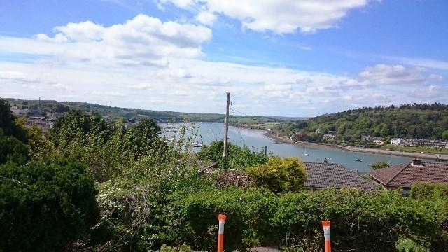 Development Land, Crosshaven Hill,