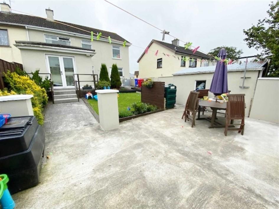 34 Laurel Park, Patrickswell, Co. Limerick, V94 CY6F
