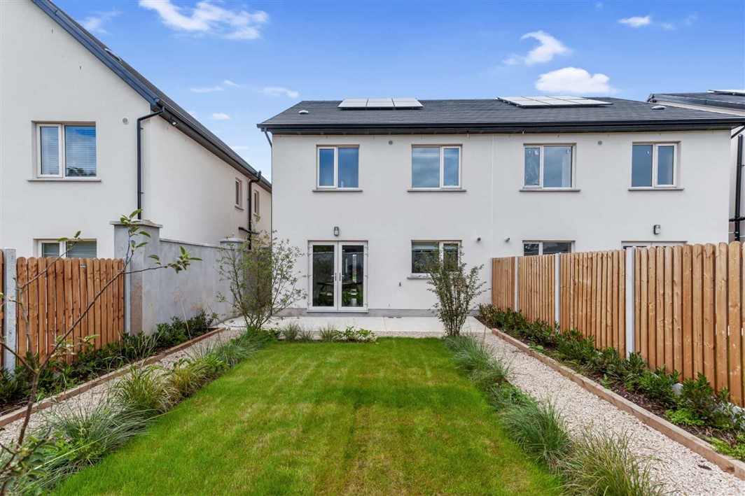 18 Blackmiller Hill, Rathbride Road, Kildare, Co. Kildare