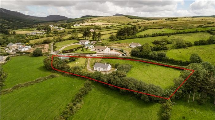 (LOT 2)Tonduff(house), Linsfort, Buncrana