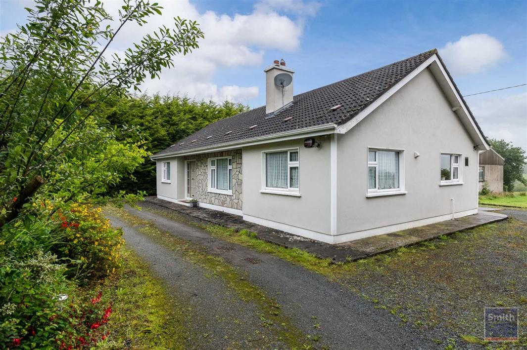 Corraweelis, Carrickaboy, Cavan, H12 X984