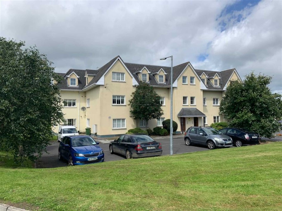 14 The Birches, Kilnacourt Woods, Portarlington, Co. Laois R32 CF62