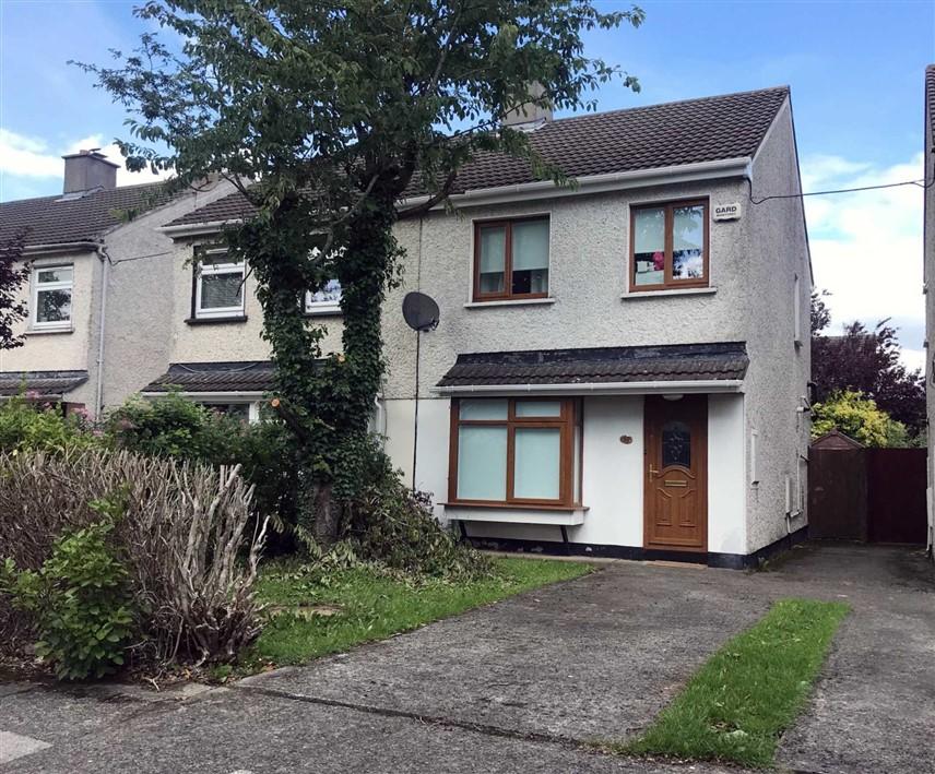 Sycamore Avenue, Castleknock, Dublin 15., D15 AY8R