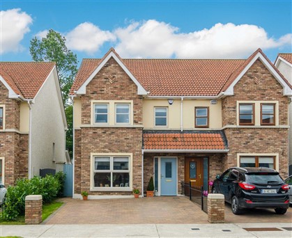 24 Ryebridge Green, Kilcock, Co. Kildare
